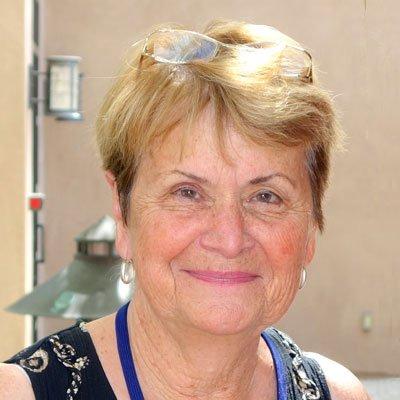 Jane Reimund